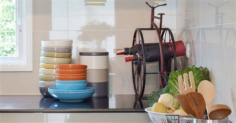 Kitchen Countertop Storage Solutions by 10 And Efficient Countertop Storage Solutions For