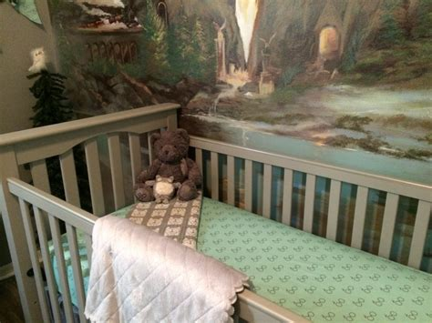 Harry Potter Nursery Decor A Harry Potter Inspired Nursery Project Nursery