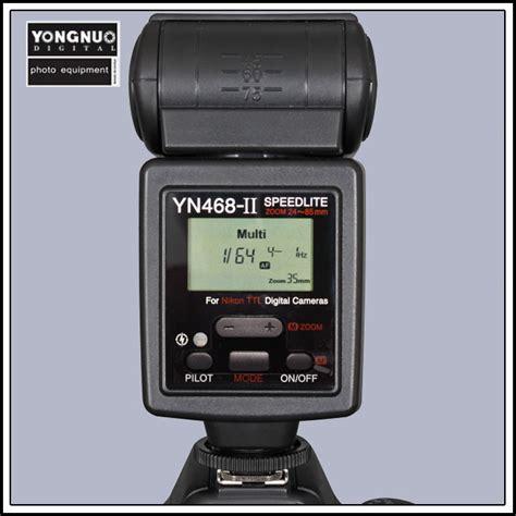 Flash Yongnuo Nikon yongnuo yn 468 ii yn468ii yn468 ii ittl i ttl flash speedlight speedlite for nikon yongnuo store
