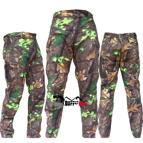 Celana Gunung Panjang Tactical Blackhawkcelana Cowok Kerendsb celana panjang camo realtree type tactical 8 saku elevenia