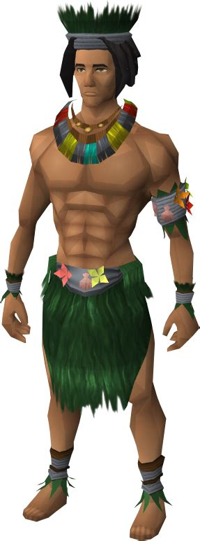 Tropical Top tropical top the runescape wiki