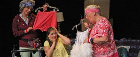 Nana S Kitchen Tucson by Crt Presents Regional Premiere Of Nana S Knickers