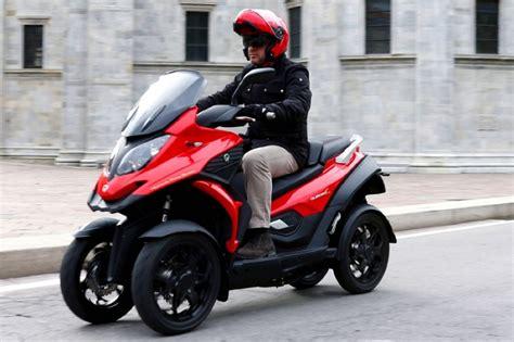 quadro     quad   scooter