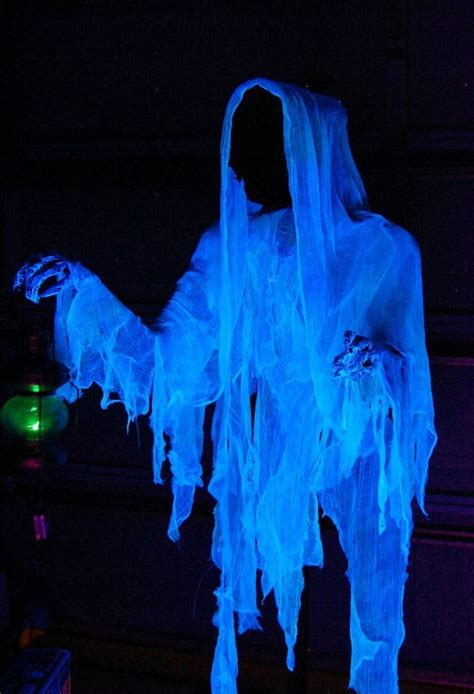 decorations ghosts 25 best ideas about ghost decorations on