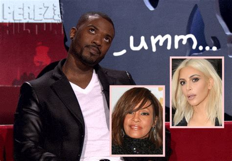 whitney another dead crackhead telling it like it is leaked ray j interview reveals brandy s brother bragging