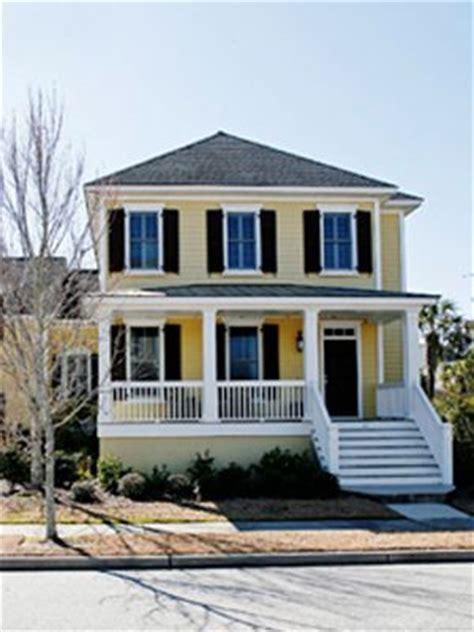 light yellow house light yellow house with navy black shutters for the home pinterest exterior