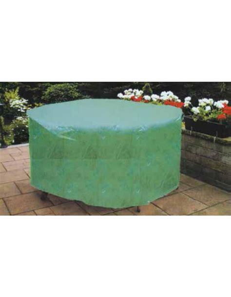 copertura tavolo giardino copertura per tavolo ovale in poliestere cm 230x110x70h