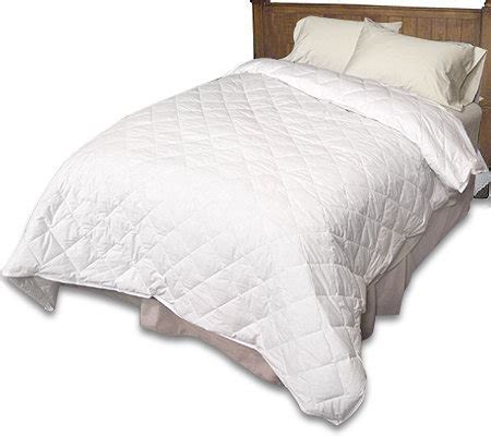 northern nights down comforter northern nights 300tc oversized king size down comforter