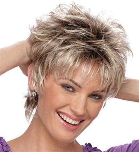 pixie shaggy hairstyles for 50 short hair styles hair and style on pinterest