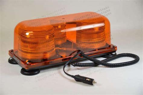 flashing lights for snow plow trucks 12v 24vdc magnetic snow plow warning amber truck pickup