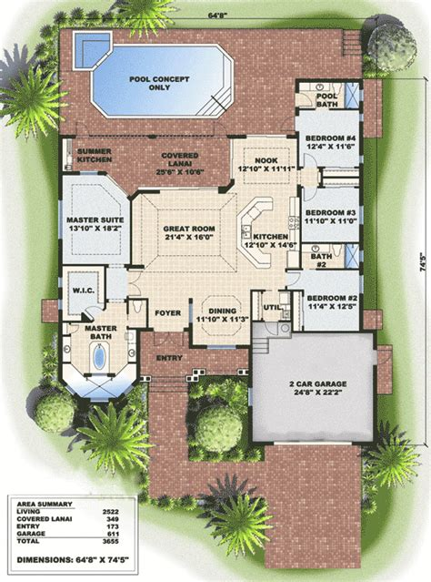 key west floor plans key west style house plans small key west house plans