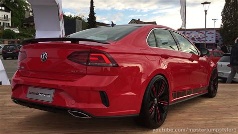 Vw Lamando Gts 2017 Youtube