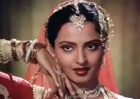 aishwarya vs rekha dil cheez kya hai hd who are the top five beautiful actresses in the history of