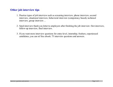 100 top quality engineer interview questions pdf 2017