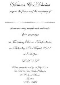 Wedding Invitation Wording Template by 23 Best Images About Wedding Invitation Wording On