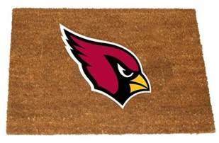 what color are cardinals arizona cardinals color exterior doormat