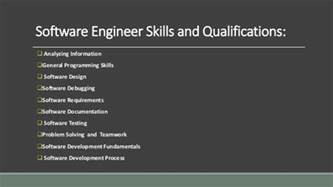 Responsibilities Of A Software Engineer by Software Engineer Responsibilities