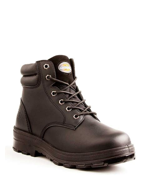 work boots for stores dickies 174 challenger steel toe work boots men s stage