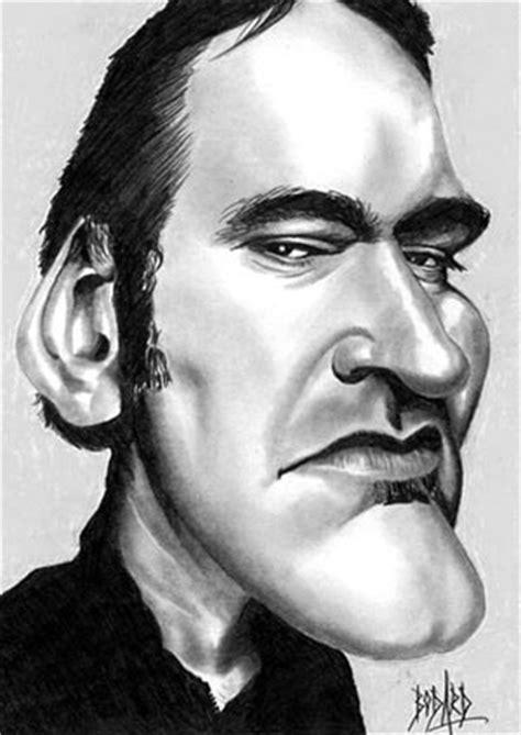 caricatures de personnages connus