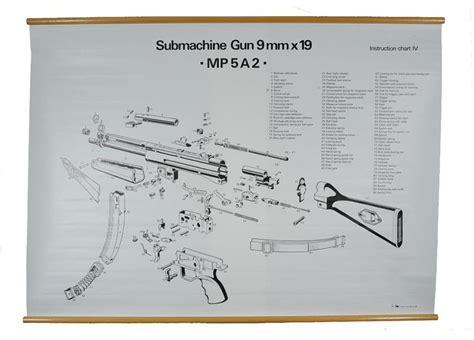 mp5 diagram mp5 gun schematics wiring diagrams wiring diagram
