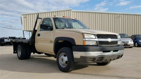 electric and cars manual 2004 chevrolet silverado 3500 on board diagnostic system 2004 chevy silverado 3500 duramax diesel 2wd manual drives great flat bed dually