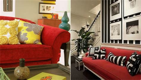 how to decorate living room with red sofa and brown carpet living room beautiful living room with red sofa decoration