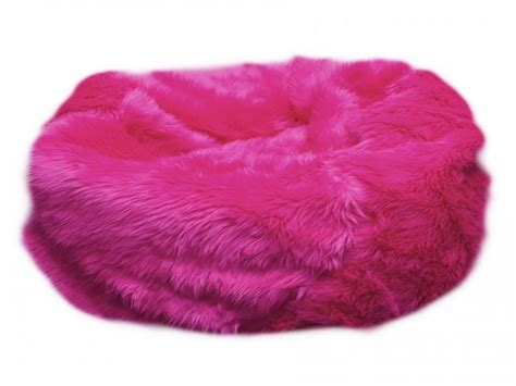 fuzzy pink bean bag chairs fuzzy pink bean bag chairs