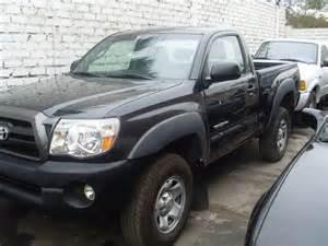 Toyota Tacoma Usadas Toyota Tacoma Autos Usados Camionetas Usadas Jalisco