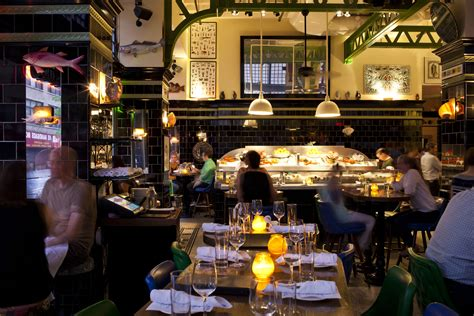 top oyster bars the john dory oyster bar new york the infatuation
