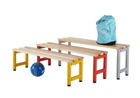 primary school benches primary school bench seat single sided 3d lockers