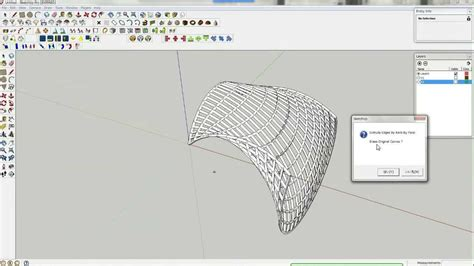 sketchup layout how to use sketchup plugin how to use extrude tools by edges by face