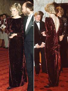 Princess Diana Wardrobe by Princess Diana S Most Memorable In Honor Of