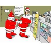 Pai Natal Assaltante