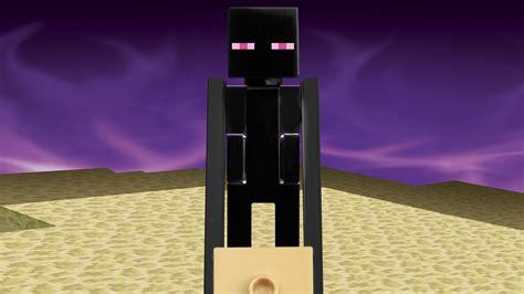 mine craft enderman characters minecraft lego