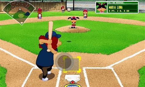 new backyard baseball triyae com new backyard baseball various design