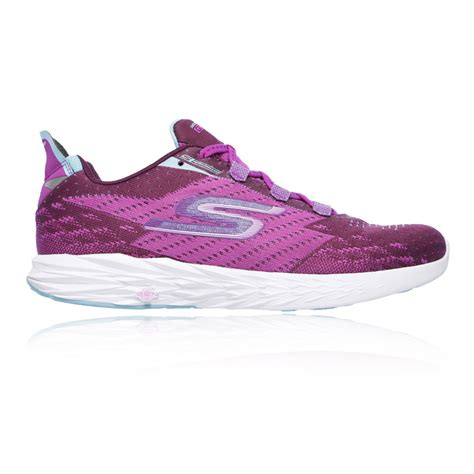 skechers go run sneakers skechers go run 5 womens running shoes aw17 40