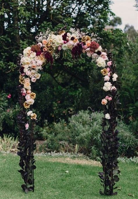 fall wedding ideas youll fall  love  page