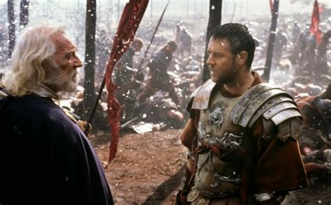 gladiator film and history pdf what would you have me do father emmaus