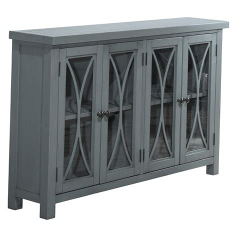 Cabinet Robin by Bayside Four 4 Door Cabinet Robin Hillsdale Furniture