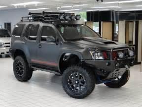 Nissan Xterra Road Accessories 25 Best Ideas About Nissan Xterra On Used