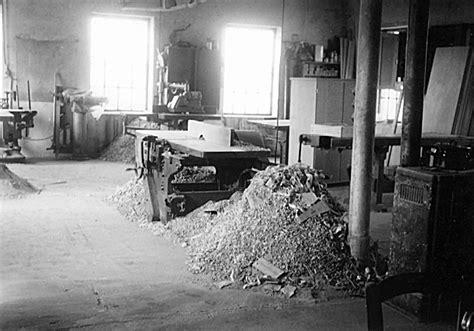 werkstatt alt firmengeschichte tischlerei orths in viersen seit 1959