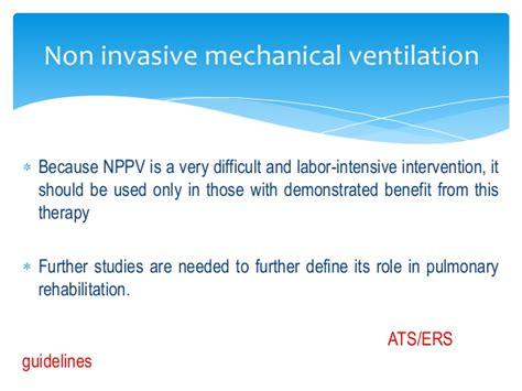 pulmonary rehabilitation pptx