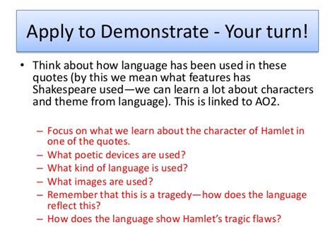 themes reflected in hamlet hamlet controlled assessment tragic heroes