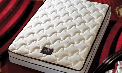 Lit Plus Sommier 964 by Matelas Empereur Sur M 233 Moire De Forme Groupon Shopping