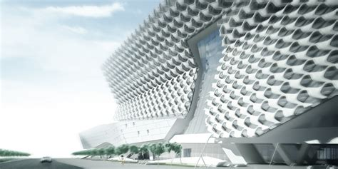 morphosis architecture  architect