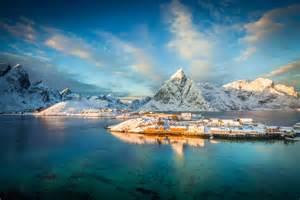 Photos Albums Islas Lofoten De Noruega En 20 Preguntas Respuestas