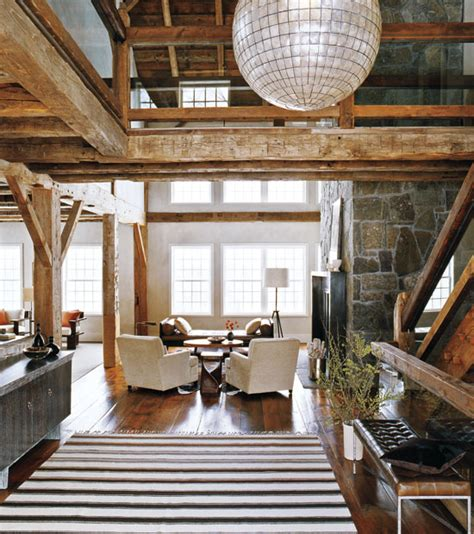 stunning renovated barn homes design spell