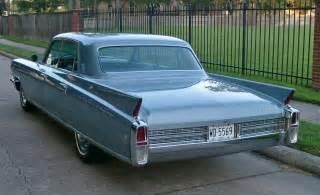1963 Cadillac Fleetwood 1963 Cadillac Fleetwood Information And Photos Momentcar