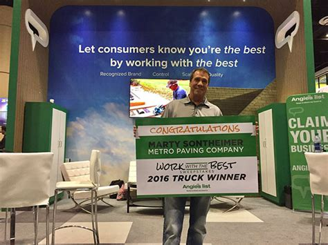 Metro Sweepstakes - industry news archives rooferscoffeeshop