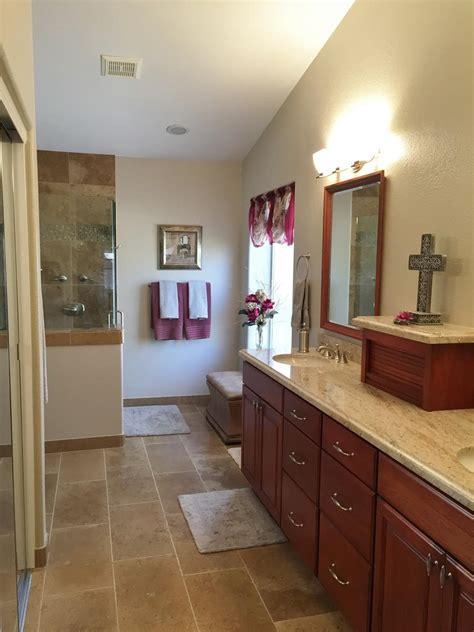 bathroom remodel mesa az